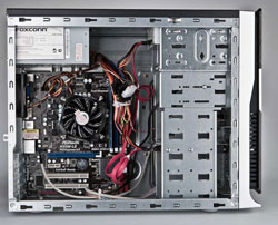 iRU Corp 510