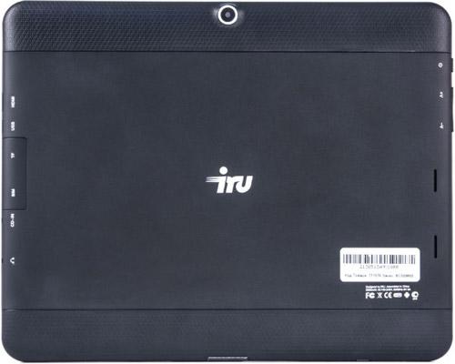 Планшет iRu Pad Master E9701G