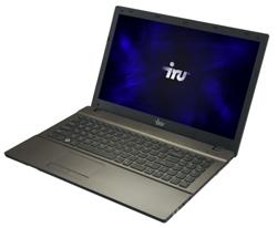 Новинки! Классические ультратонкие (24мм) ноутбуки  iRU Patriot 514, 515, 522 с экраном 15.6