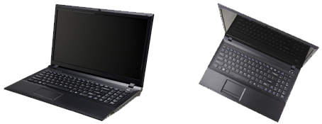 Ноутбуки I.R.U Patriot 529 и Patriot 716