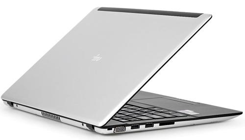 Ultrabook iRU Nano 777