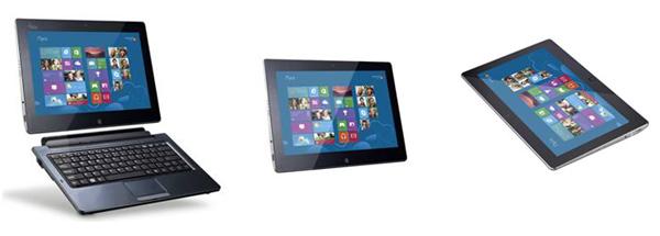 Tablet PC iRU C1101 C847