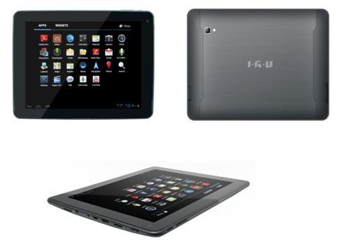 Все передовые технологии в планшете IRU R9701G