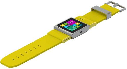 iRU Smart Watch