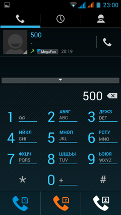 IRU M5302 Gzhel