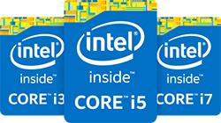Процессоры Intel 4-го поколения Haswell в компьютерах IRU