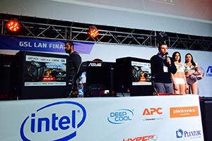 IRU – партнер международной выставки «ИгроМир 2014»