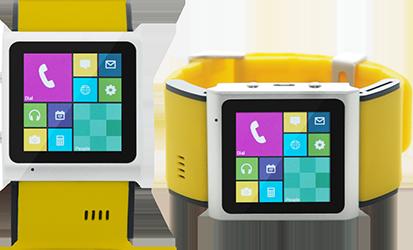 Часы Smart IRU W3G