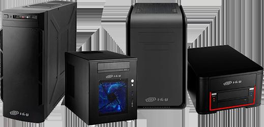 Микросерверы IRU
