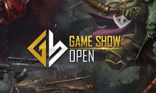 Game Show Open