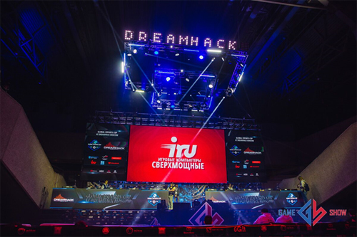 DreamHack Moscow