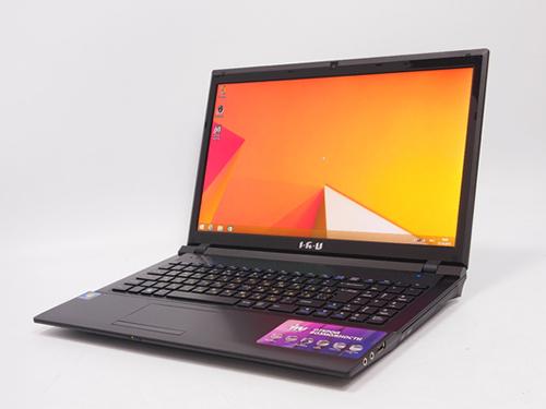 Ноутбук iRU Patriot 523