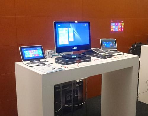 iRU – участник конференции Microsoft «Образование в XXI веке»