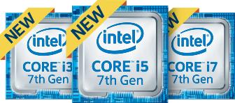 Пять конфигураций игровых ПК iRU на мощнейших процессорах