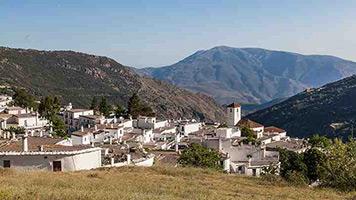 15 лет iRU: Los amigos en Granada!
