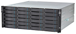 Новая серия СХД iRU Storage