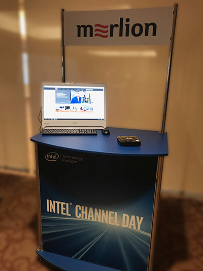 Intel® Channel Day-2017