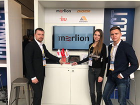 Intel Partner Europe Connect EMEA