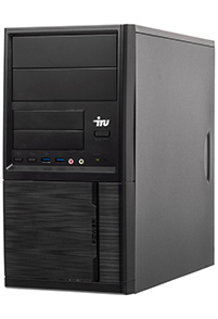 Компьютер  IRU Office 315